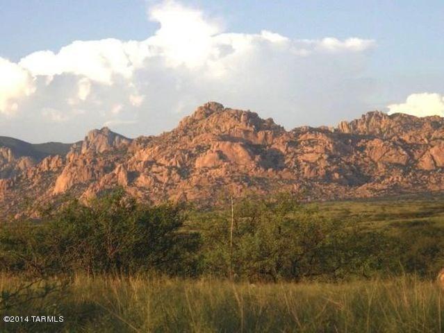 Dragoon Mountain Ranch Estates property for sale. LOT 85
