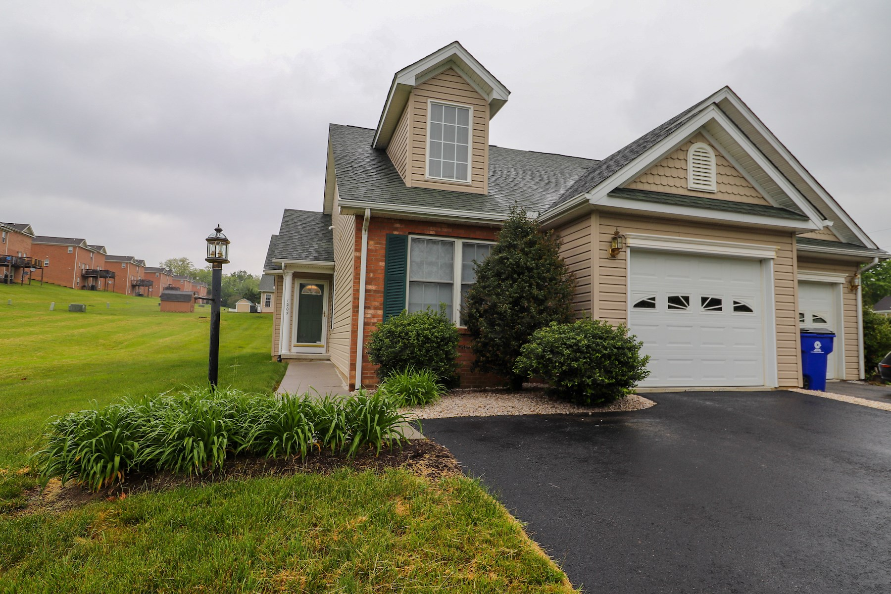 Beautiful Town Home for Sale in Christiansburg VA!