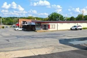 Commercial Building for Sale in the Ozarks