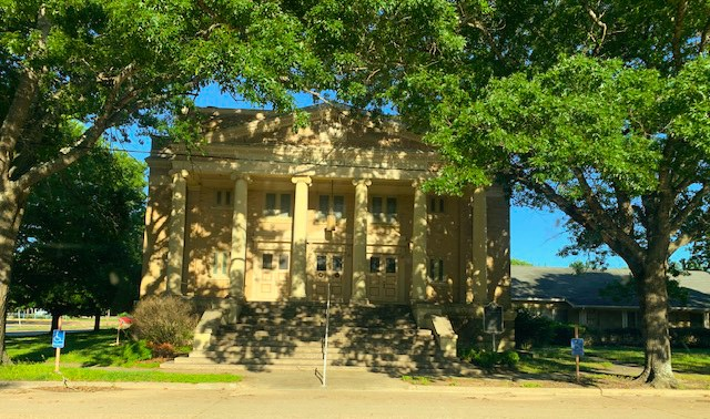 Commercial Property for sale in Marlin, Texas
