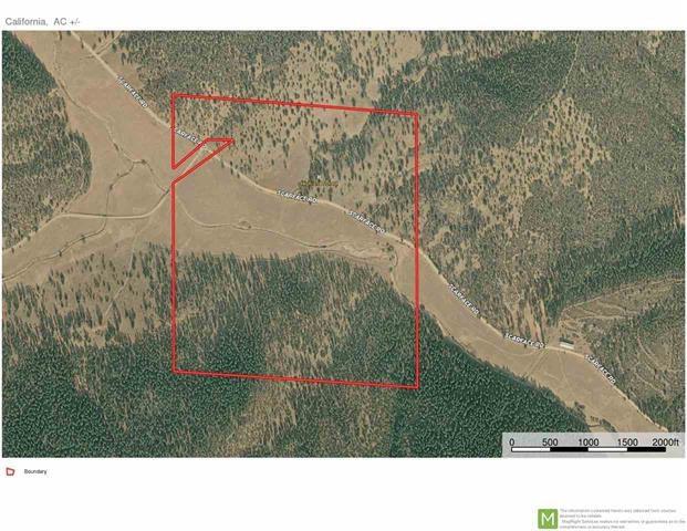 Land for Sale in Fort Jones, CA