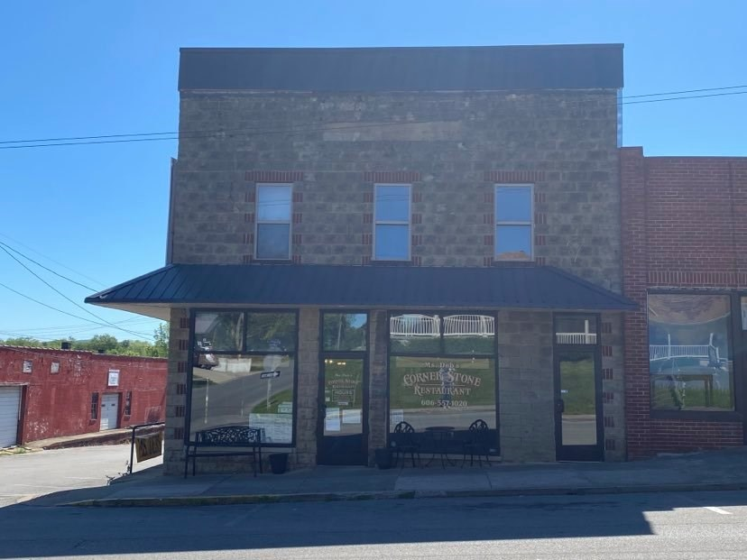 Restaurant (business/building) in Albany, Kentucky