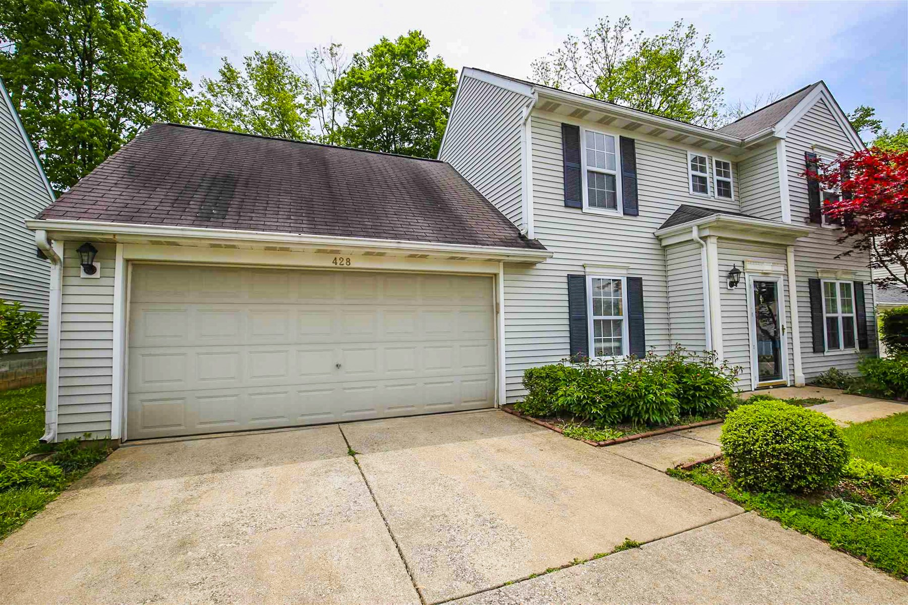 Bloomington Indiana Home for Sale | Monroe County