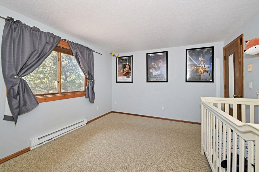 Second Main Level Bedroom