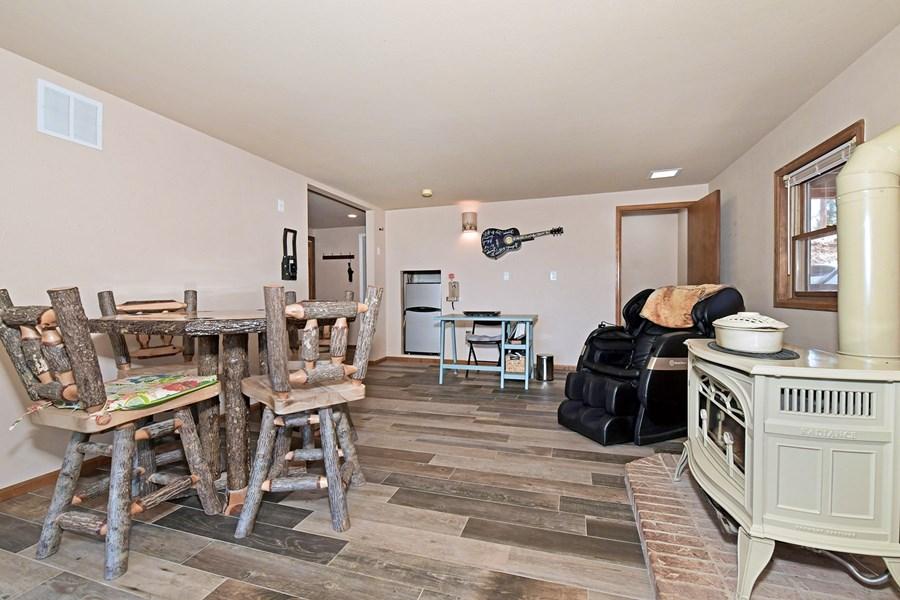 Lowel Level Family Room