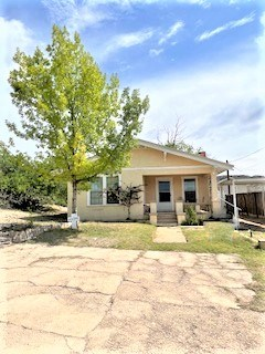 Sanderson House For Sale 316 E Pine St Terrell Co