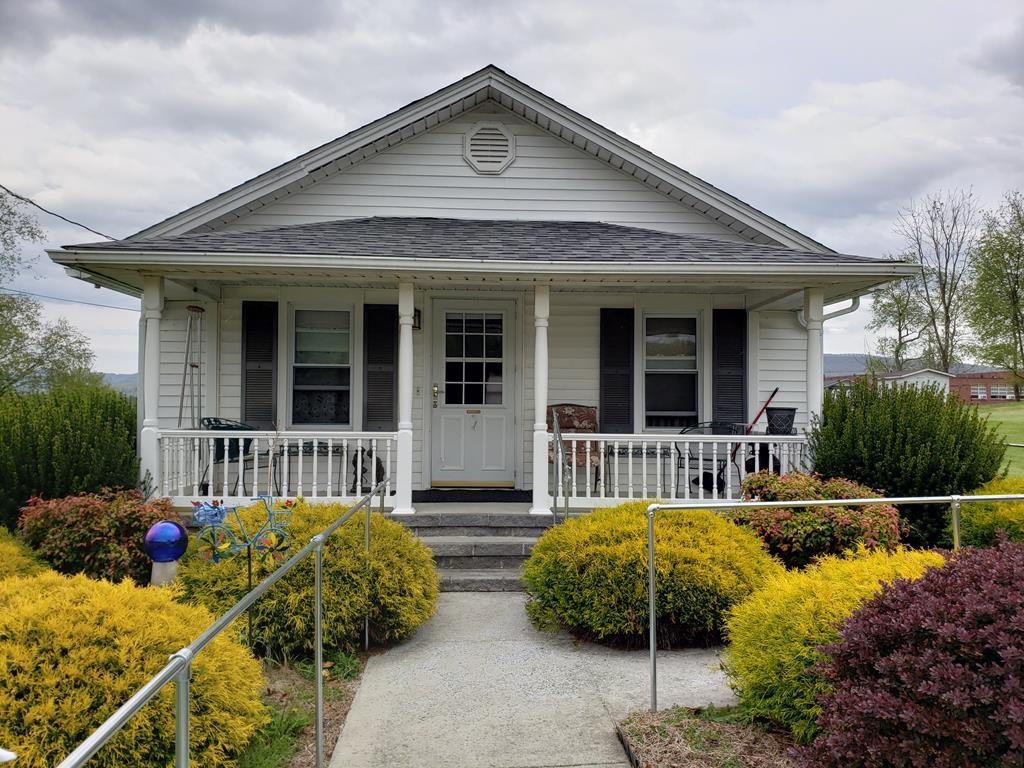1 BR, 1 BA Home For Sale In Wytheville, VA