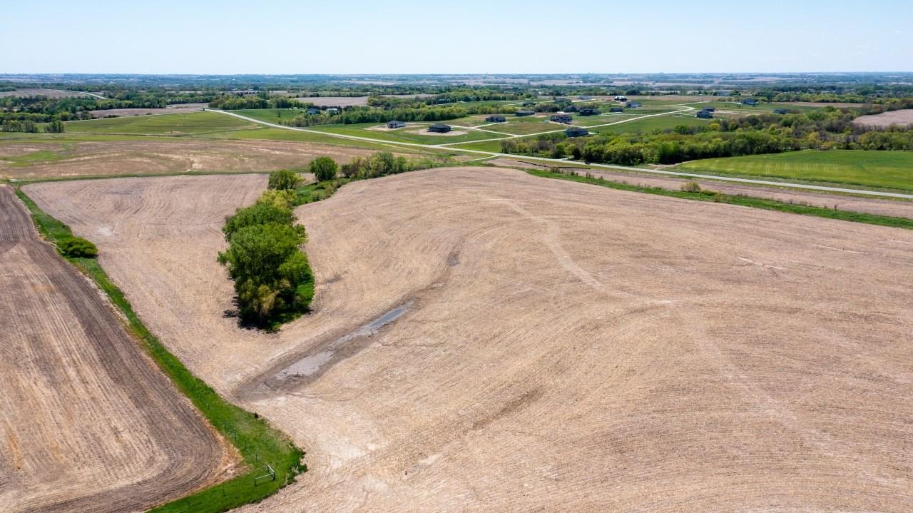 Perfect Acreage Site just North of Hickman, NE