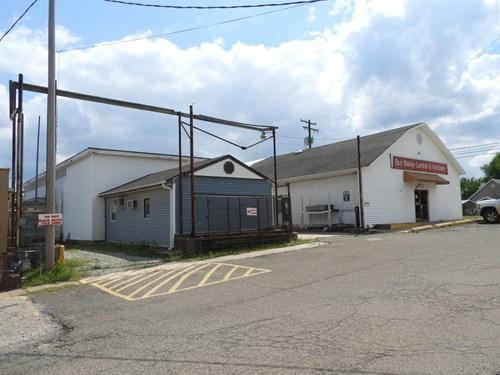 No Reserve Commercial Building Auction, Chandler, OK