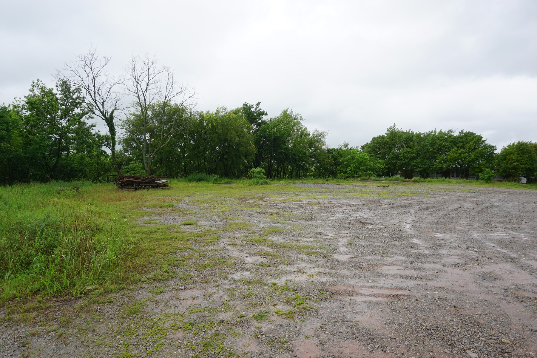 No Reserve Commercial lots, Chandler, OK Tract 2 of 3