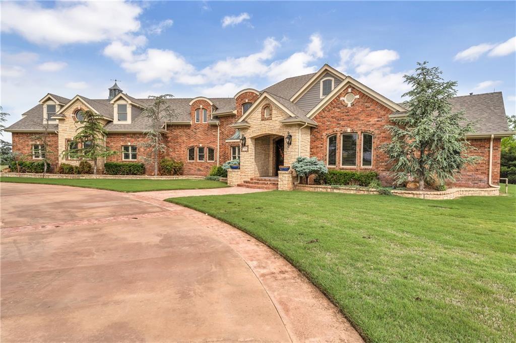 701 Hunter Lane, Sayre, Oklahoma 73662