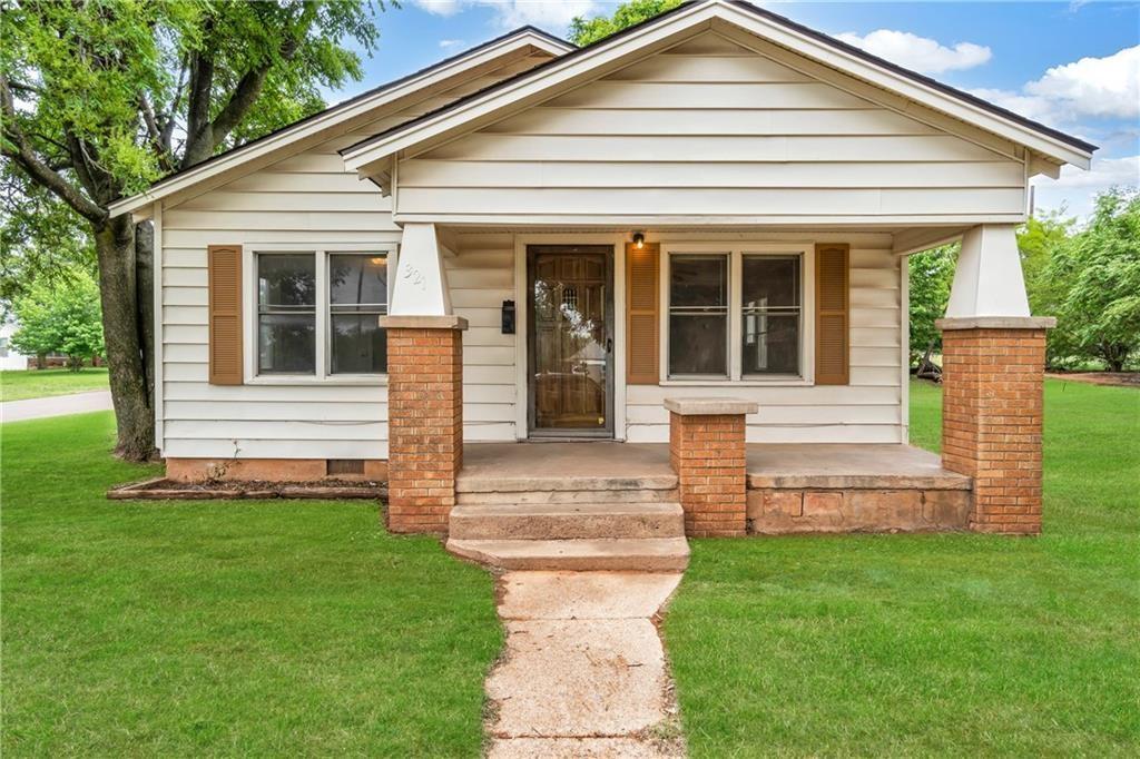 321 S Howard, Elk City, Oklahoma 73644