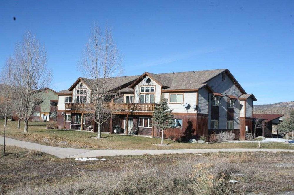 Condo For Sale, Mountain Property, Ridgway, Colorado