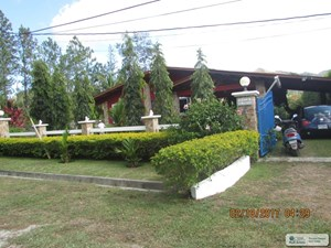 NEW HOUSE FOR SALE IN EL VALLE DE ANTON PANAMA