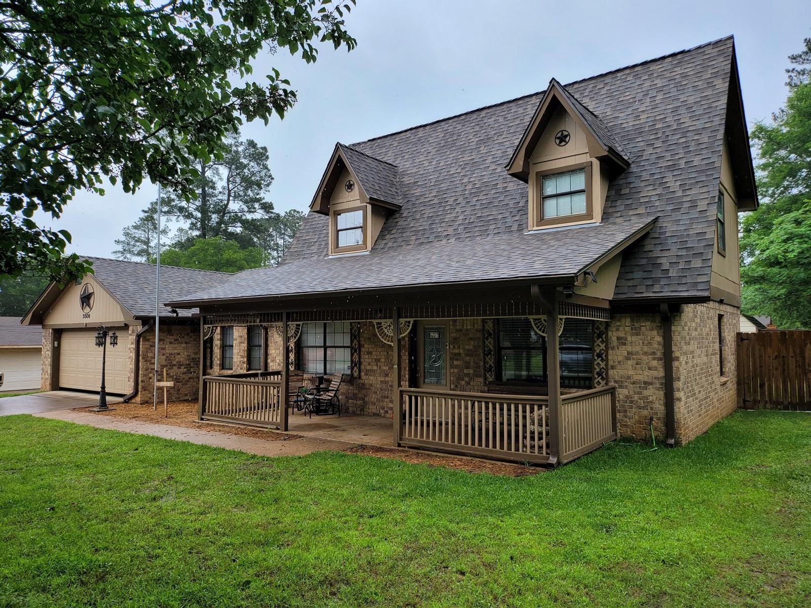 Home in Town Kilgore Texas
