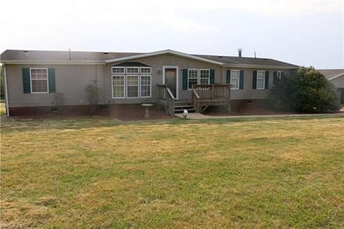 Home For Sale Ararat North Carolina 27007