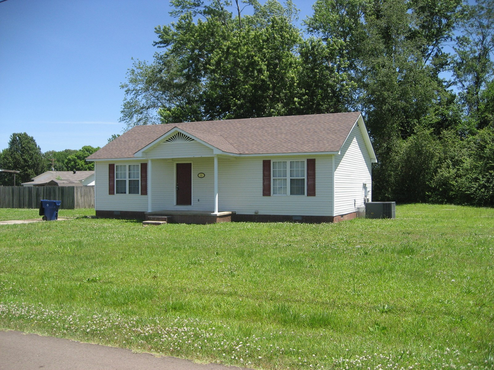 3 BEDROOM HOME FOR SALE IN HARDIN COUNTY
