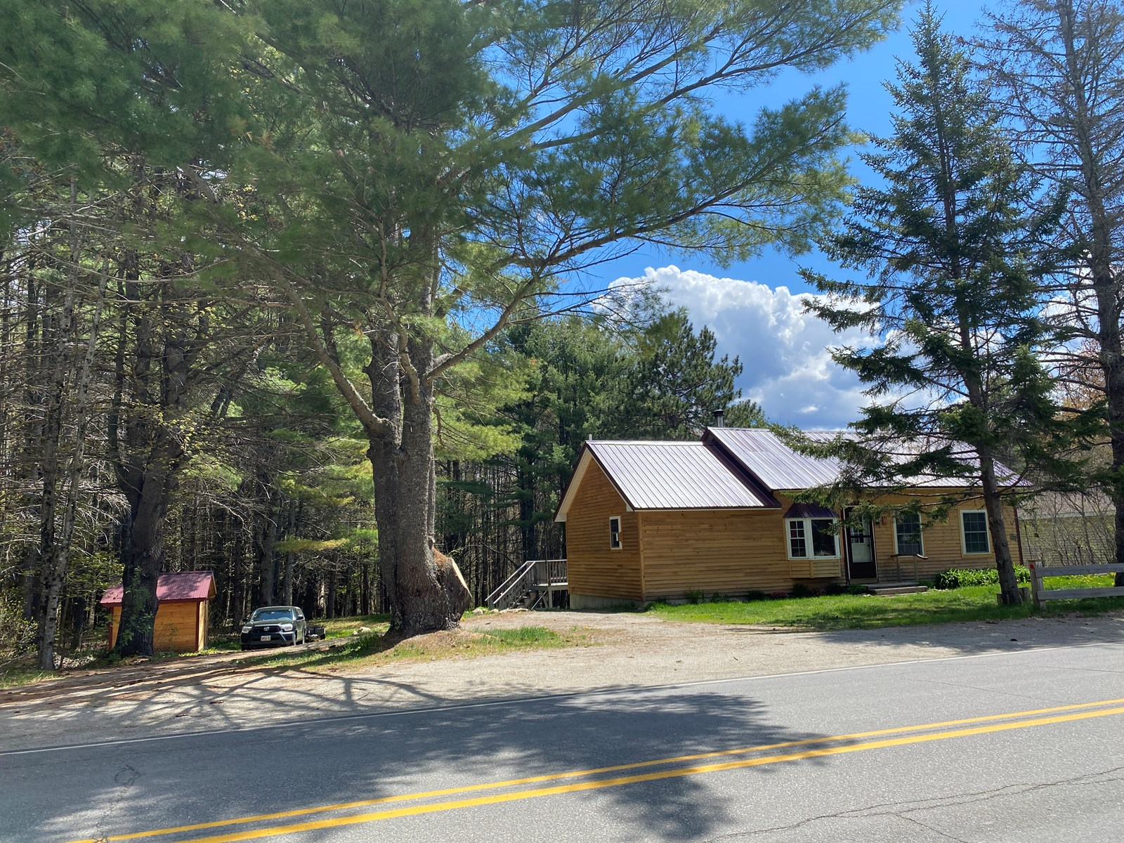 Home for Sale in Enfield, Maine