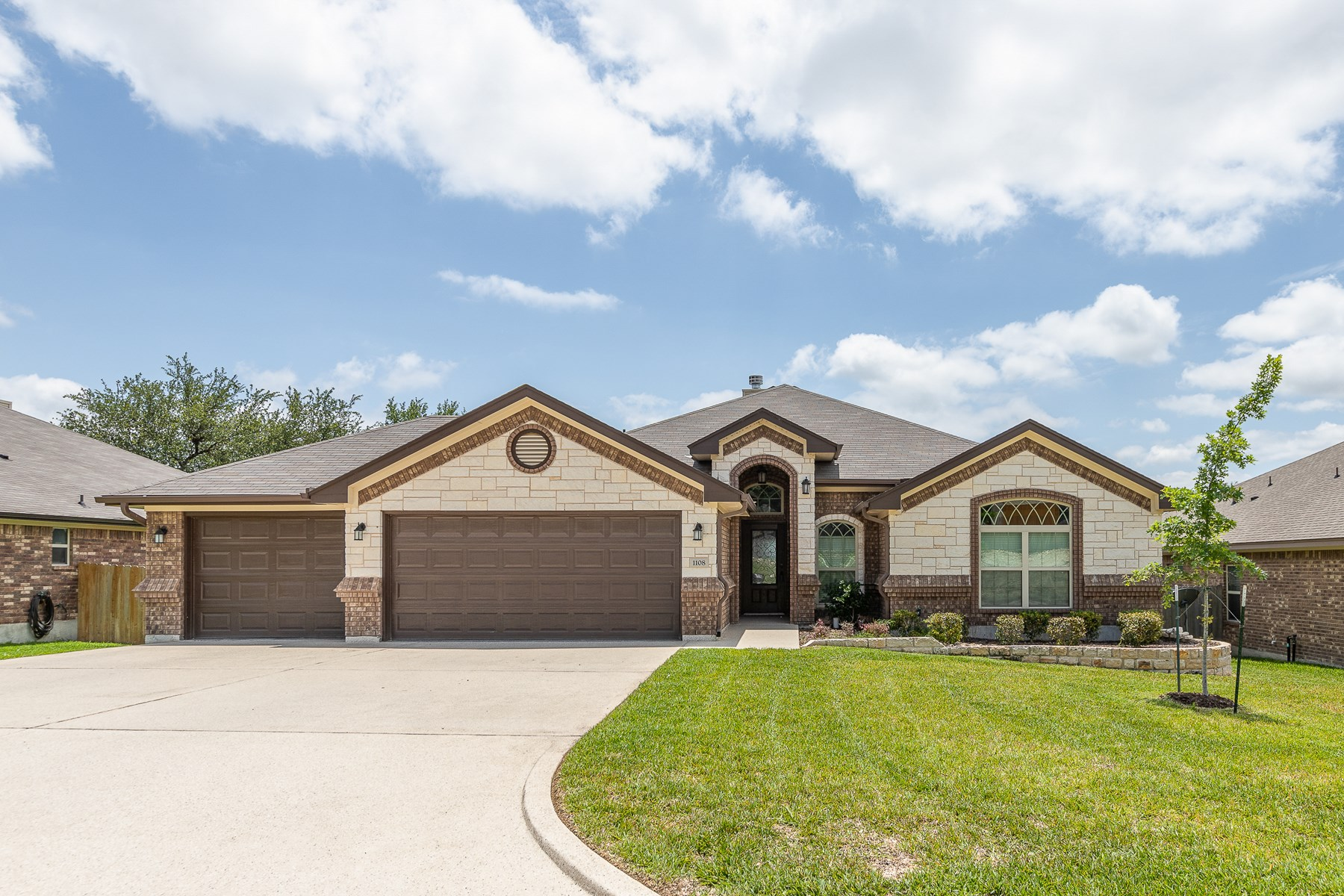 Fort Hood area Harker Heights home for sale