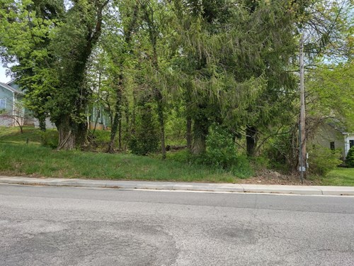 Large Building Lot for Sale in Blacksburg VA