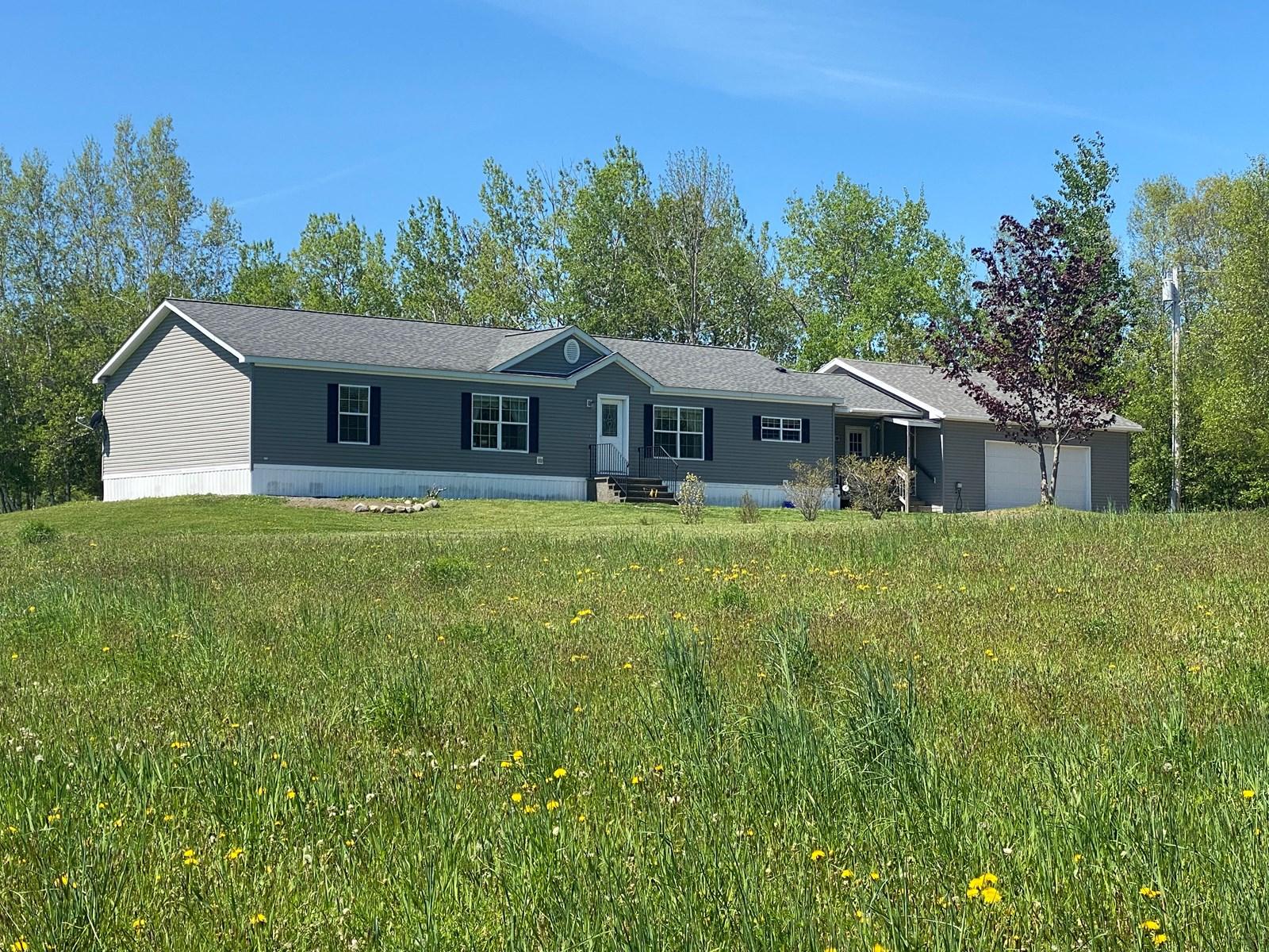 Farm Home for sale in Winn, Maine