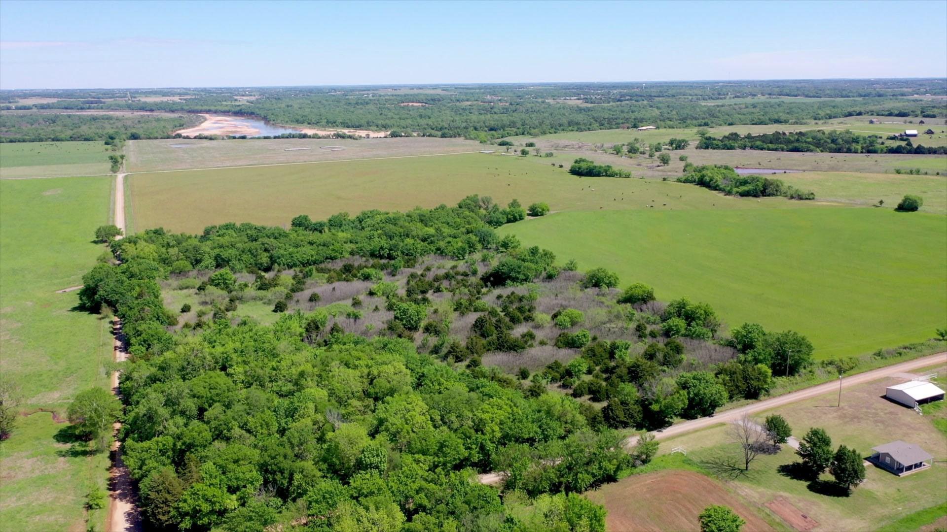 No Reserve Land Auction, Perkins OK, Jun 15 @ 6:30 p.m. Tr 3
