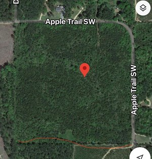 LAND FOR SALE BROOKHAVEN LINCOLN COUNTY MISSISSIPPI