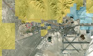 INVESTMENT DEVELOPMENT COMMERCIAL LAND FOR SALE WENDOVER, NV