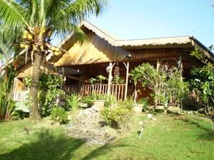 CARIBBEAN STYLE BED AND BREAKFAST BOCAS DEL TORO PANAMA