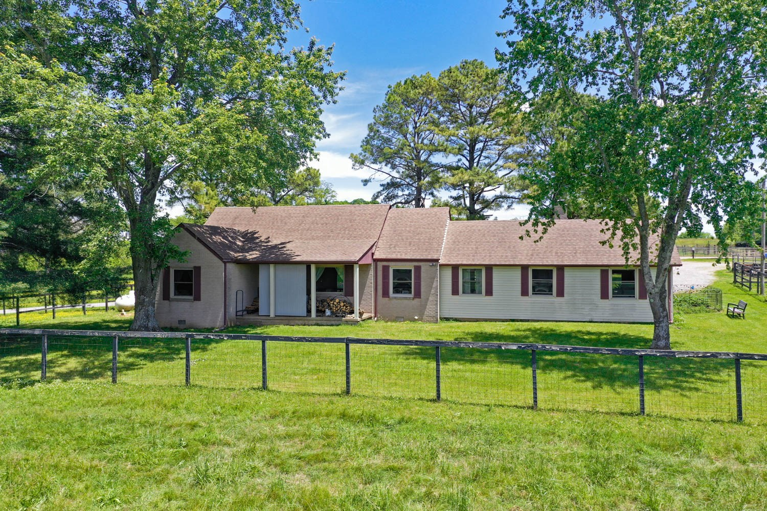 Horse Farm for Sale in Williamson County, Tennessee