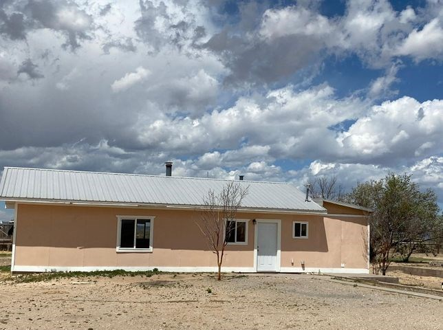 Moriarty, New Mexico 5-Acre Horse Property For Sale