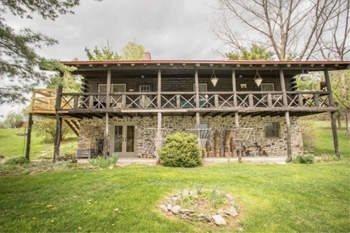Northern PA Getaway, Tioga County, PA Estate up for Auction