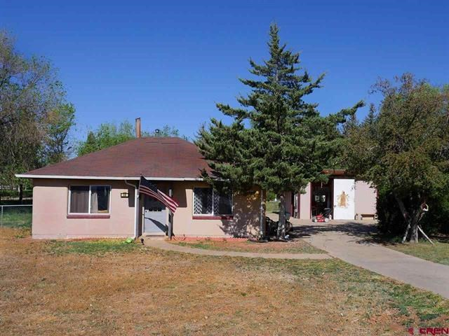 CHARMING HOME FOR SALE IN CORTEZ,CO