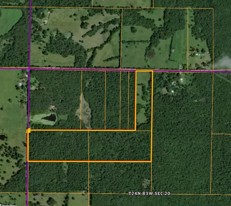Land for Sale in Alton, Mo