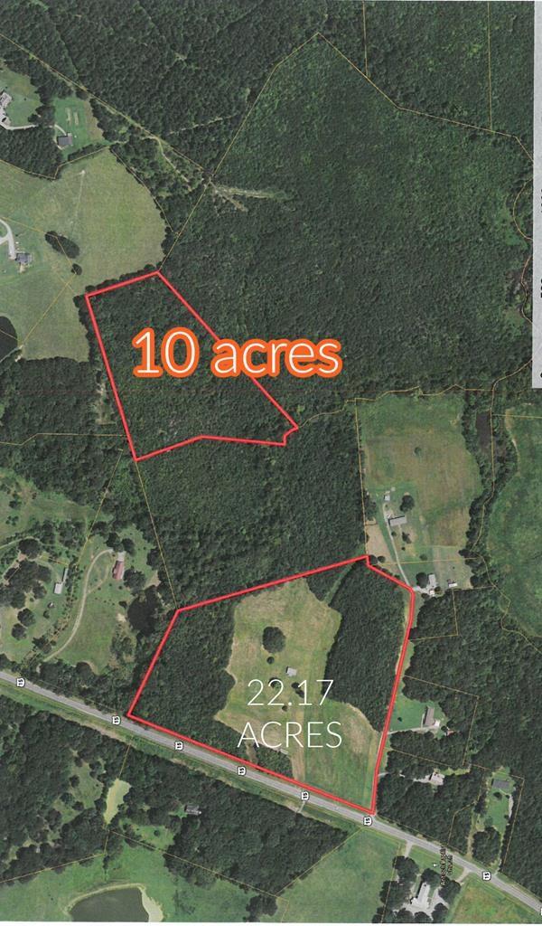 Ideal For A Hunting Camp Near Kerr Lake, VA