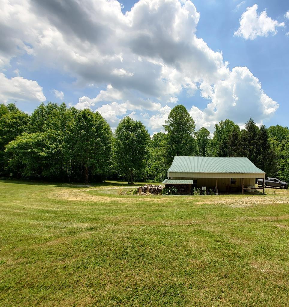Recreational Retreat for Sale in Abingdon VA