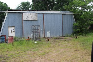 COMMERCIAL SHOP FOR BUSINESS FOR SALE ANTLERS OKLAHOMA