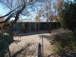 SALOME, AZ HOME ON 1.7 ACRES MANUFACTURED HOME