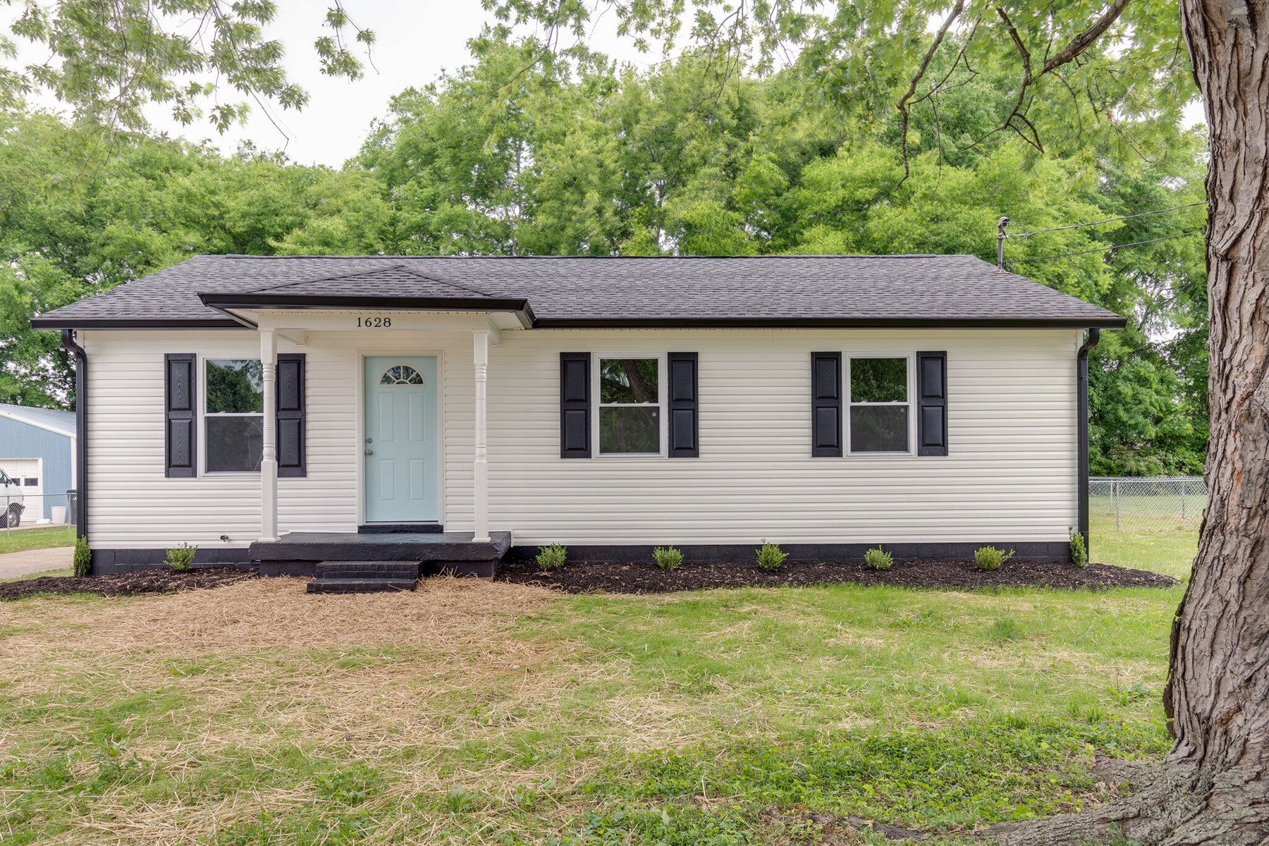 Renovated Home for Sale in Hickory Hollow Subdivision in TN