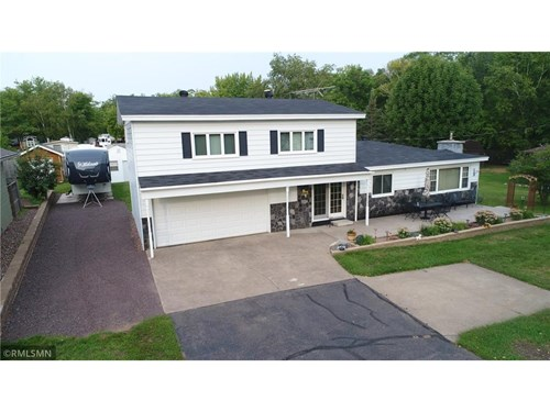 Price Reduced! Lakefront Home for Sale in Sturgeon Lake MN