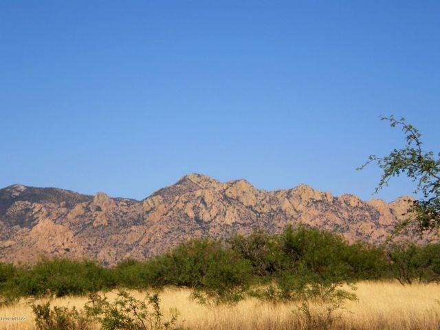 36 Acres in Dragoon Mountain Ranch St David AZ
