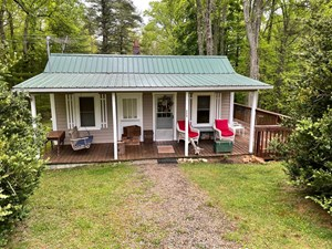SWEET COTTAGE FOR SALE IN CARROLL COUNTY VA