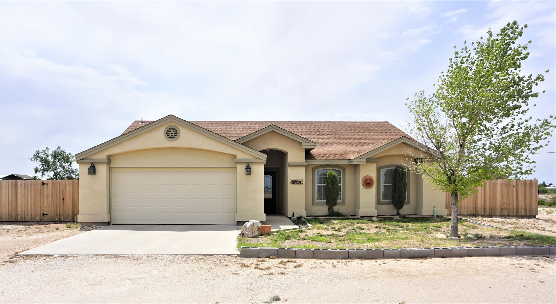 Fort Stockton House For Sale or Lease 2434 S Austin Pecos Co