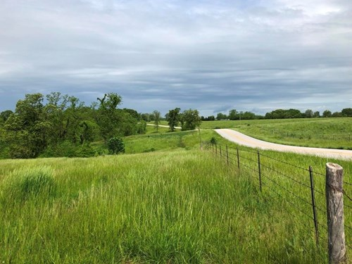 Country Home Site with Land Online Auction Moniteau Co, MO