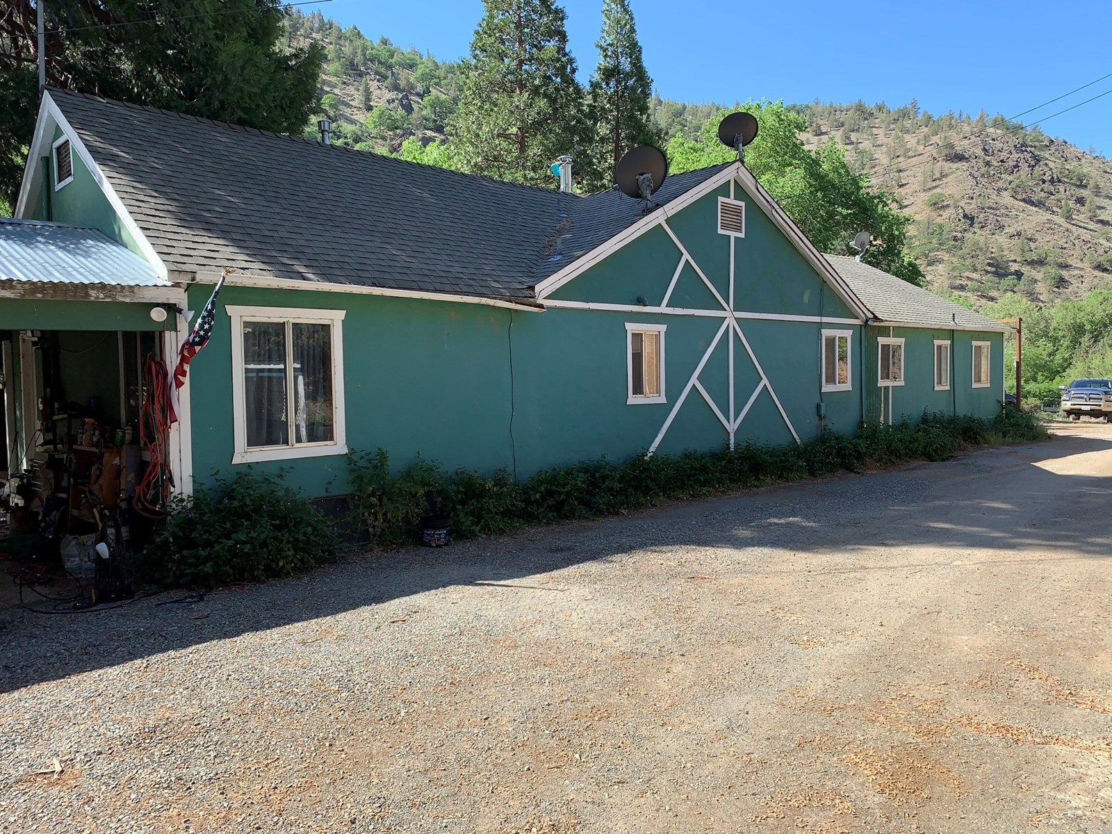 Investment Property for Sale in Siskiyou County