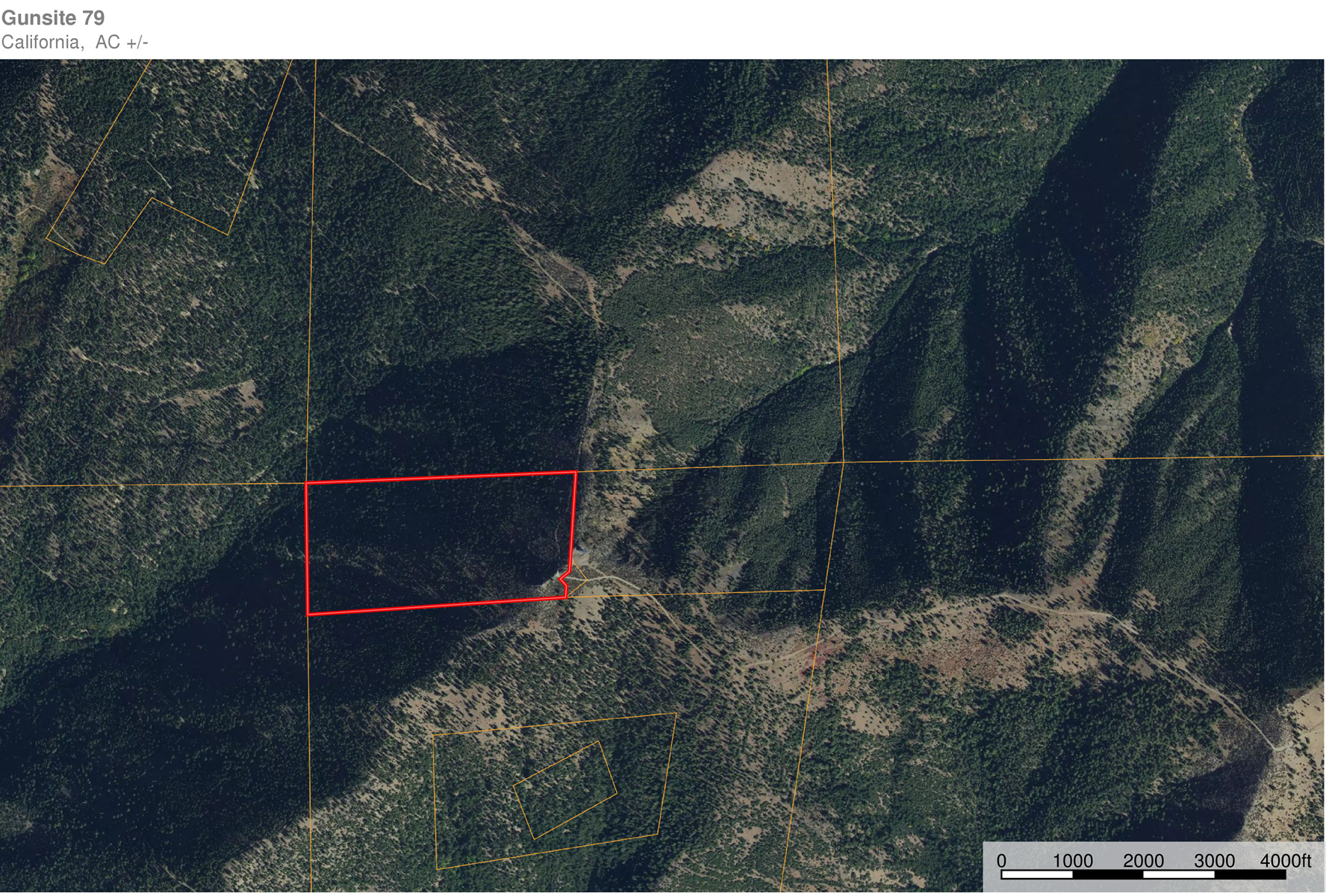 Land for Sale in Northern CA