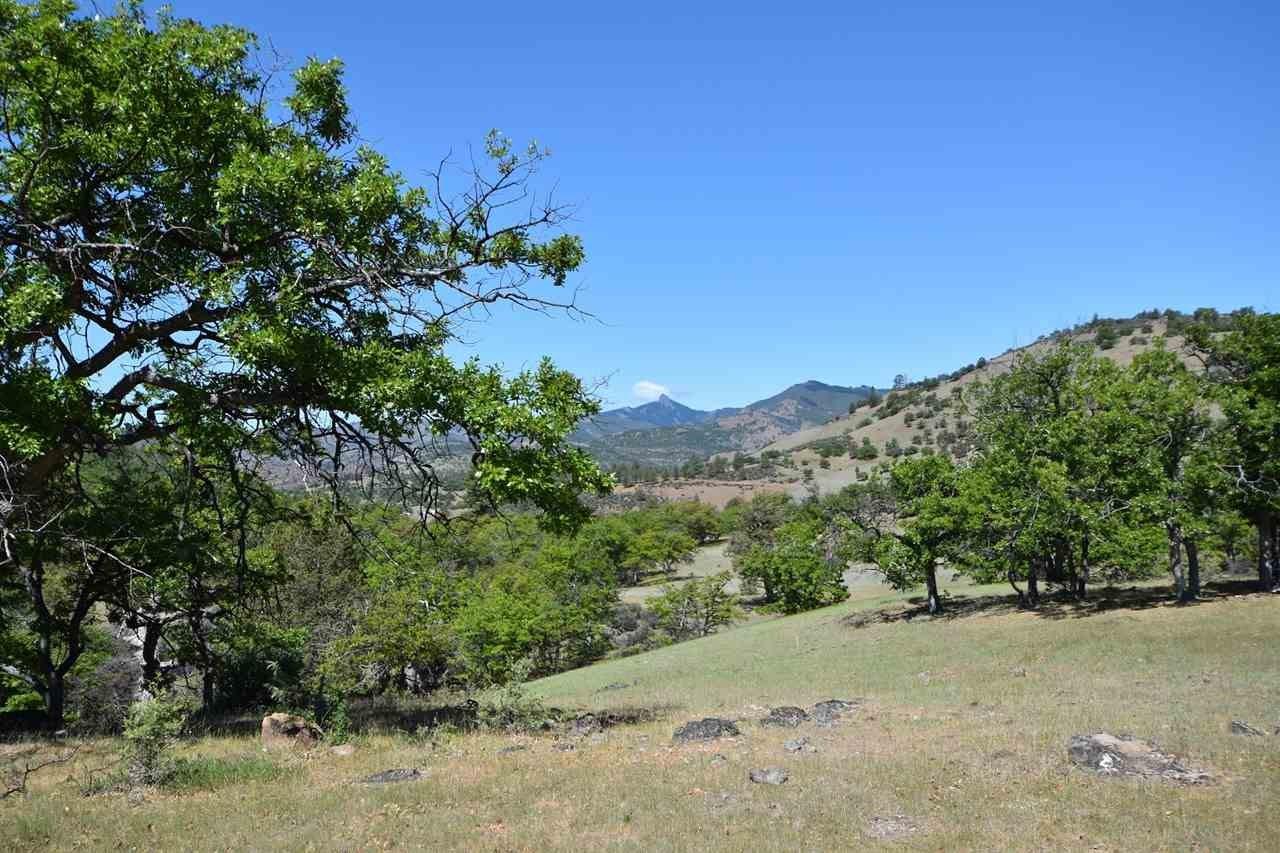 Land for Sale in Hornbrook