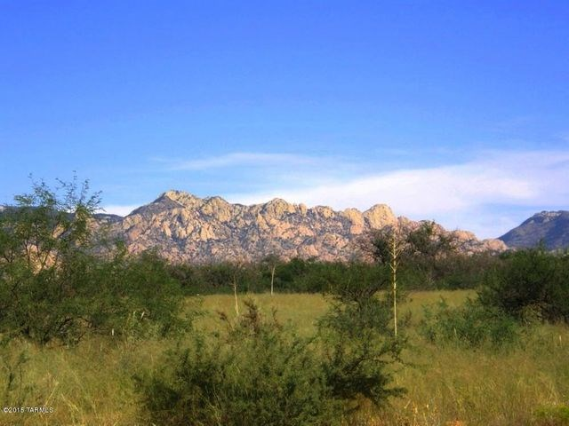 36 acres in Dragoon Mountain Ranch abuts greenbelt LOT 002A