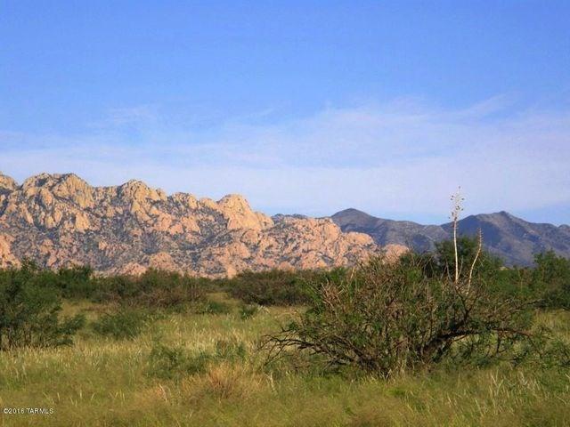 37 acres in Dragoon Mountain Ranch St David AZ