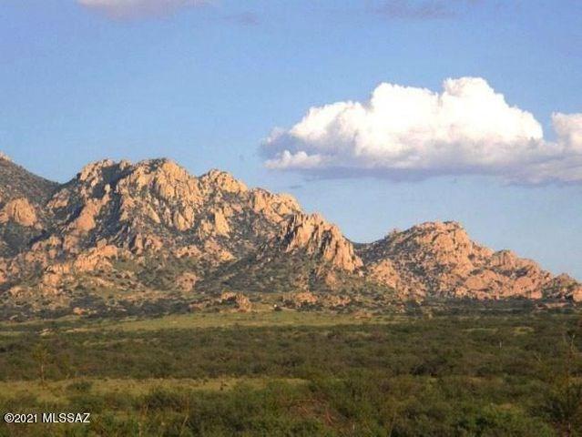 36 acres in Dragoon Mountain Ranch St David, AZ LOT 85